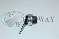 Привод (бендикс) стартера ВАЗ 2108-09 (на пост. магнитах ст-р 5712) SD-2108.5712 Eldix