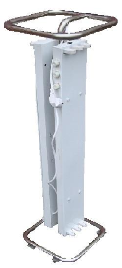 """ОБПе-450М """"МЕДИКА"""" Облучатель бактерицидный передвижной шестиламповый"""