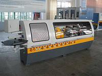 Автоматический кромкооблицовочный станок BJF165