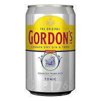 Gordon's Original 330 ml