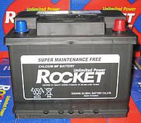 Акумулятор стартерний Rocket 6CТ-60 SMF 56030