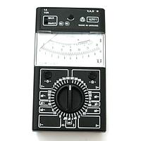 Мультиметр прибор Ц201