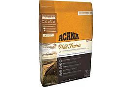 Сухой корм Acana Wild Prairie Cat со вкусом птицы для кошек всех пород, 340 г
