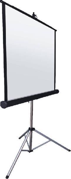 PT-H100(4:3) WP5(SB) GrandView Экран на треноге 203x152