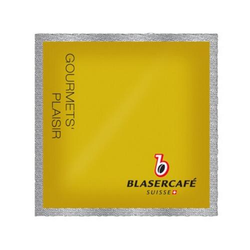 Кофе Blasercafe gourmets Plaisir в монодозах - 50 шт
