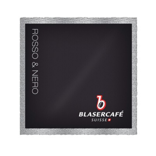 Кофе Blasercafe Rosso Nero в монодозах - 10 шт