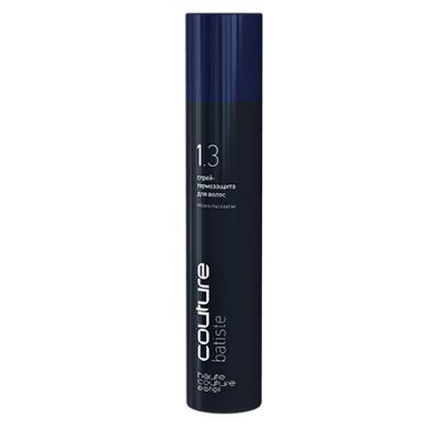 Спрей -термозахист для волосся Estel Professional Haute Couture Batiste,300 мл