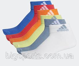 Носки Adidas Performance Thin Ankle (арт. CV8131)