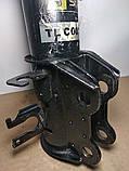 Амортизатор передний левый Fiat Doblo 10-19 Фиат Добло, фото 5