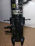 Амортизатор передний левый Fiat Doblo 10-19 Фиат Добло, фото 4