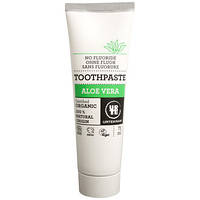 Органическая зубная паста Алоэ Вера Urtekram Aloe Vera Toothpaste 83784