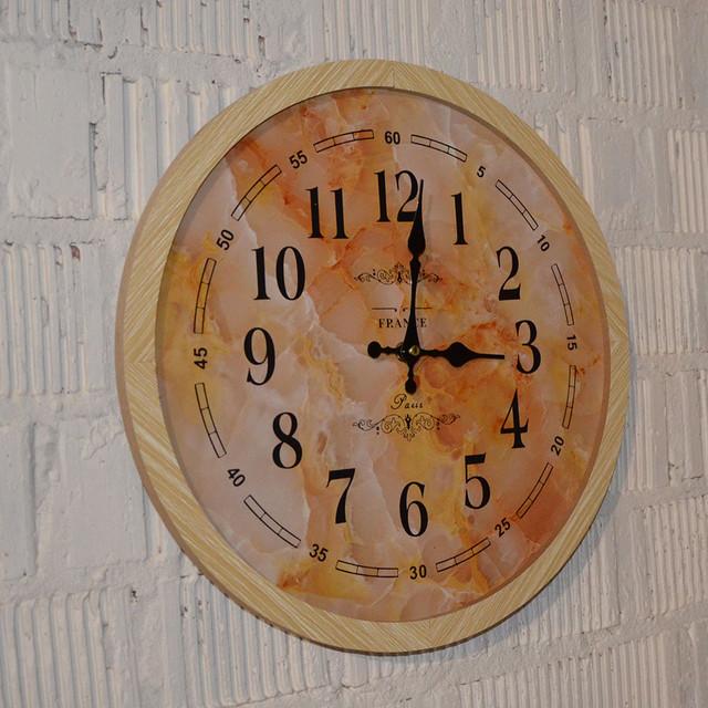 Настінні годинники інтер'єрні