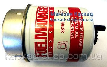 Stanadyne-33169 фильтр топлива FM100 150-микрон, фото 2