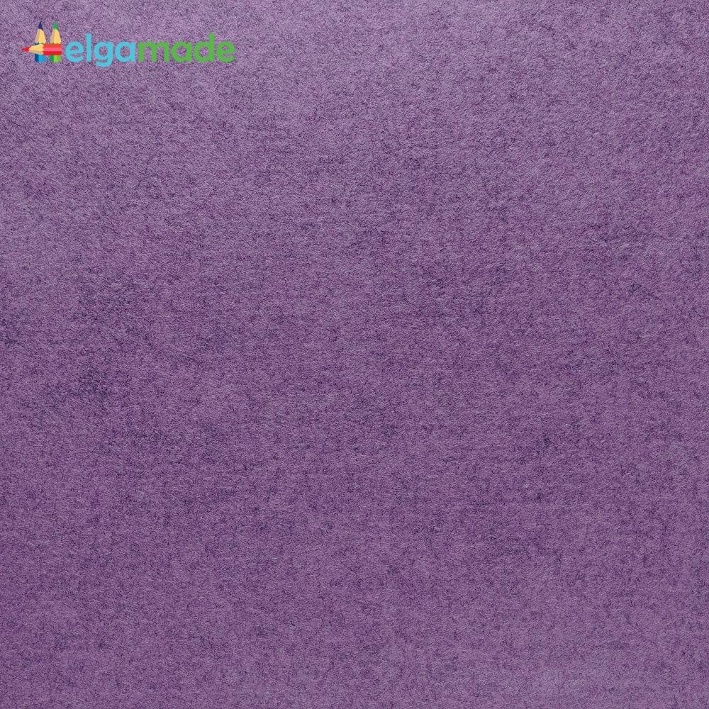 Фетр американский ВИНОГРАДНИК, 31x46 см, 1.3 мм, полушерстяной мягкий