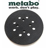 Шліфувальна підошва 125мм для Metabo FSX 200 Intec / 339160720