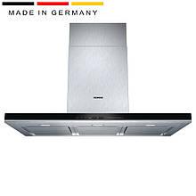 Вытяжка настенная Т-образная Siemens LC91BA582 (iQ700, дизайн Box-Design, ширина: 900 мм)