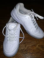 Кроссовки теннисные LOTTO T-TOUR 600 XI W - легкие и удобные кроссовки р. 38, код 7778