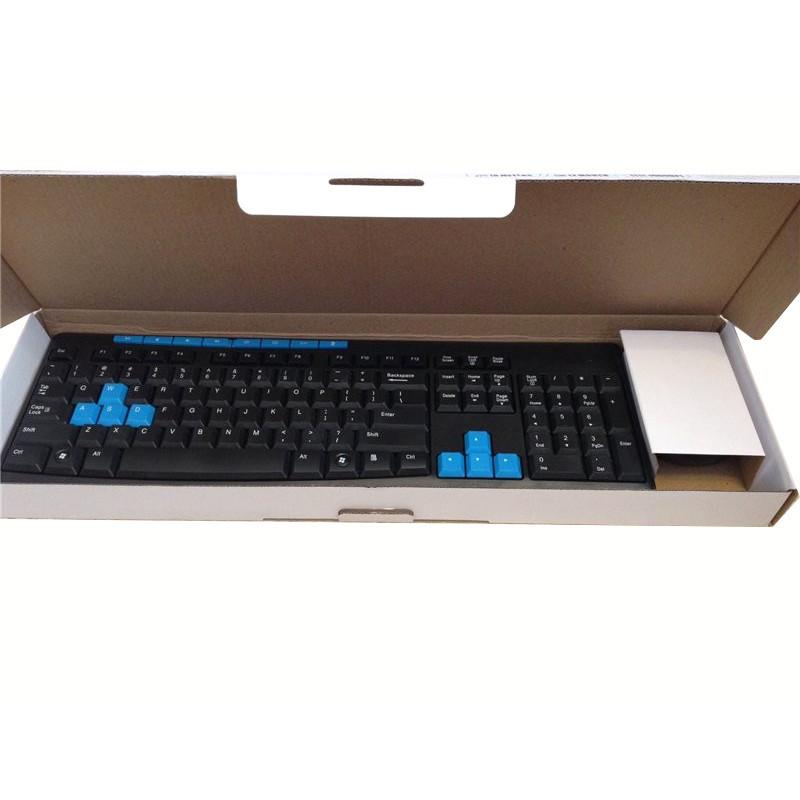 Клавиатура + мышка HK3800 PR4