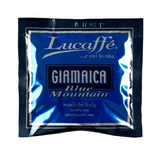 Кофе Lucaffe Jamaica Blue Mountain в монодозах - 10 шт