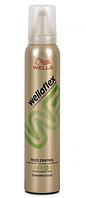 "Пена ""Wellaflex"" Frizz control (4)"