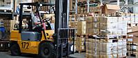 Перевозки сборных грузов в Украину