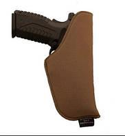 Кобура BLACKHAWK TecGrip® скрытого ношения для пистолетов со стволом 9-11,5 см (1649.12.50)