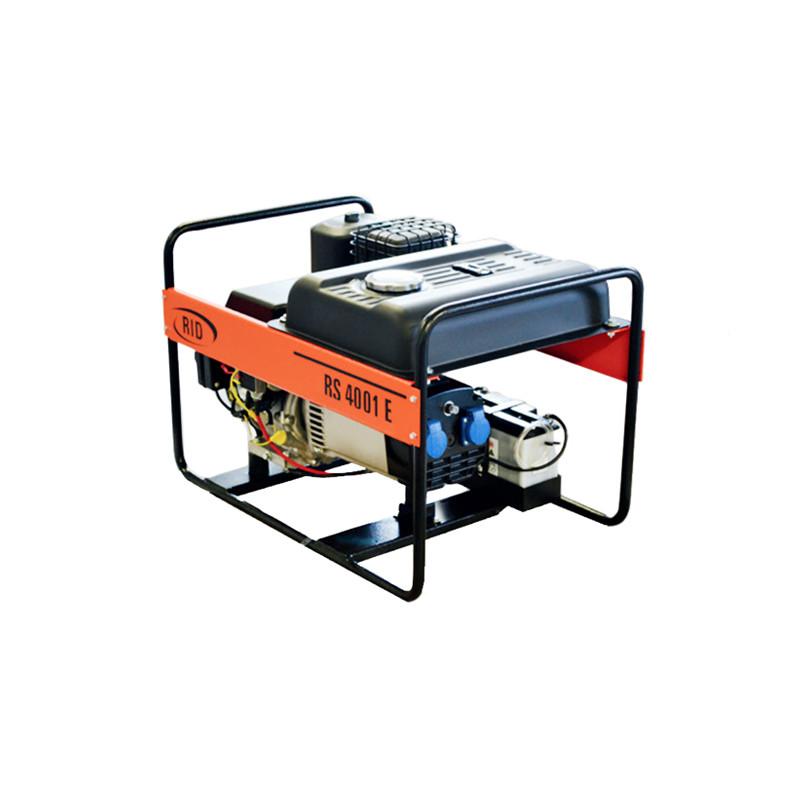 ⚡RID RS 5000 E ( 3.5 кВт)