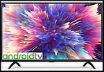 "Телевизор Xiaomi 32"" SmartTV   WiFi   FullHD   T2, фото 4"
