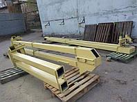 Нория зерновая НГ-5 (10 тонн в час по зерну)