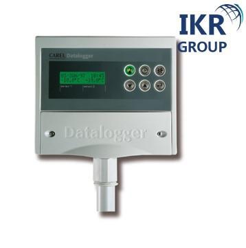 Регистратор для холодильной техники Carel Datalogger DLOGPC0000