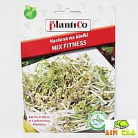 PlantiCo Семена для проращивания Mix Fitness, 40