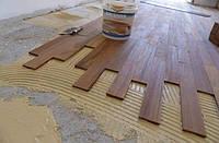 Укладка паркета ламината плитки кафель киев, фото 1