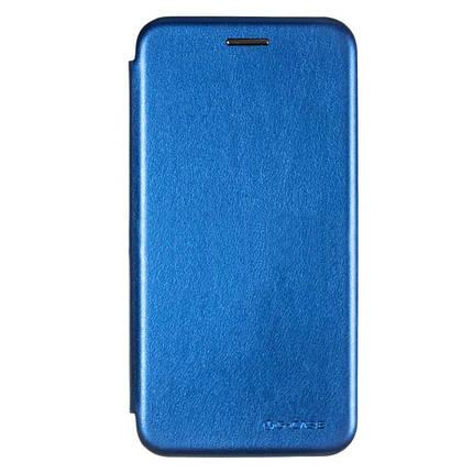 G-Case Ranger Series for Xiaomi Redmi Note 8 Blue, фото 2