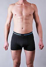 Мужские боксеры Redo (бамбук) (M - 3XL), фото 3