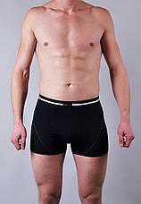Мужские трусы боксеры Redo (бамбук), фото 3