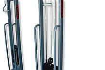 Блочная рама МТБ-2. Кроссовер (стеки по 105 кг с каждой стороны, всего 210 кг), фото 2