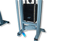 Блочная рама МТБ-2. Кроссовер (стеки по 105 кг с каждой стороны, всего 210 кг), фото 3
