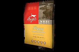 Сухой корм Orijen Puppy для быстрого роста и развития щенков,11.4 кг