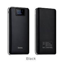 Внешний аккумулятор HOCO B23B 20000mAh /powerbank-аккумулятор HOCO B23B-20000, три порта USB CG09 PR5, фото 3