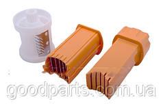 Набор (комплект) нарезки кубиками для мясорубки Zelmer MMA002