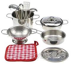 Набор посуды 11 предметов VIPAMZ