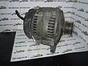 Генератор SEAT SKODA VOLKSWAGEN BOSCH 120A 14V 1.9 TDI 0123515014 (незначительный дефект), фото 4