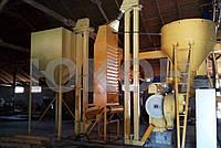 Нория зерновая НГ-6 (10 тонн в час по зерну)