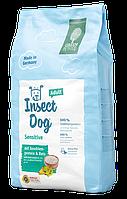 InsectDog Sensetive Adult сухой корм для собак с чувствительным пищеварением 4.5КГ