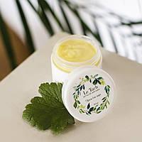 Натуральный ночной крем для жирной и комбинированной кожи 35+ 50 мл Le Tuch