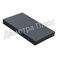 Техпластина 500×250×40 мм (техническая пластина, техпластина на отвалы, резина на отвал, нож отвала)