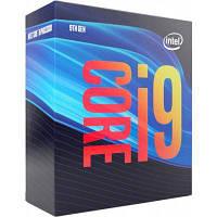 Процессор INTEL Core™ i9 9900 (BX80684I99900)