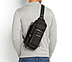 Tumi Alpha Bravo Kelley Sling Сумка, Барсетка ( мини-рюкзак ), через плечо, барсетка нагрудная, фото 9