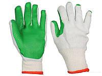 Перчатки защитные стекольщика