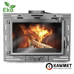 Каминная топка KAWMET W9 (9,8 kW) EKO
